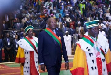 Burkina Faso: «Pour qui gouverne le pouvoir Kaboré ?»