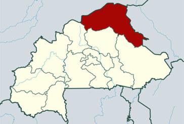 Burkina Faso – Région du Sahel:Le couvre feu prolongé de 45 jours