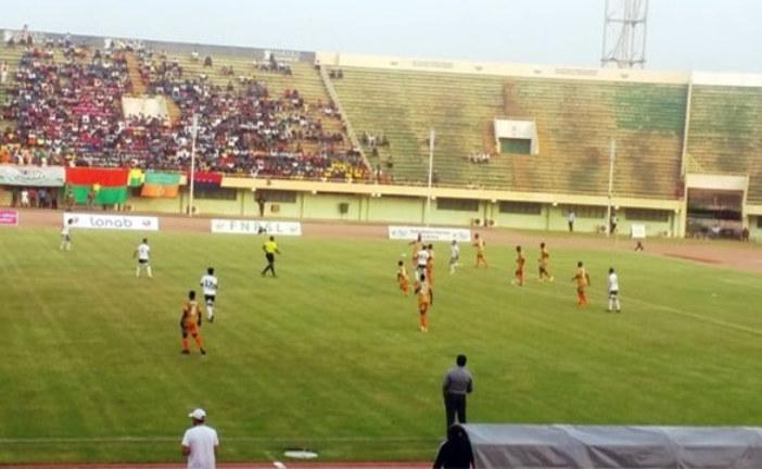 Coupe de la Confédération: Salitas FC se qualifie pour la phase de poule