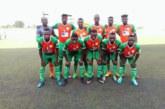 Coupe CAF : Salitas FC dans le groupe B avec l'Etoile du Sahel, Enugu Rangers, et CS Sfaxien