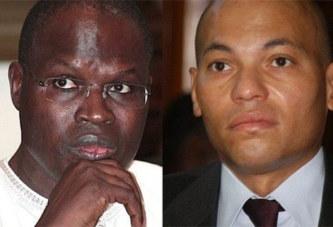 Présidentielle 2019 au Sénégal: Karim Wade et Khalifa Sall recalés par le Conseil constitutionnel