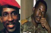 Découvrez 20 actes historiques posés par Thomas Sankara en 4 ans