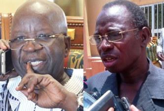 Burkina – Nouveau gouvernement : des départs de poids lourds et des arrivées surprises