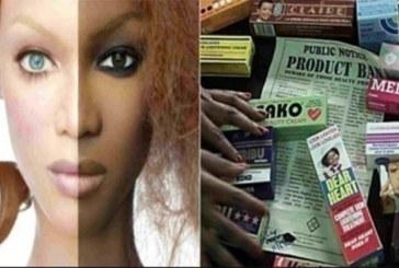 Soudan du Sud: La vente et l'utilisation des produits éclaircissants interdits