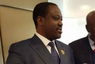 Côte d'Ivoire : Parmi les grands absents du congrès, Guillaume Soro a quitté Abidjan et est arrivé en France