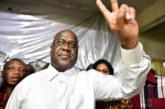 L'UE prend acte de l'élection de Tshisekedi