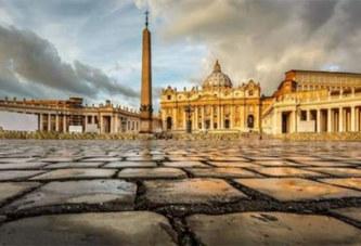 Démission d'un responsable du Vatican accusé de harceler une religieuse