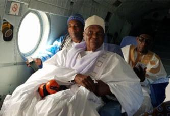 Présidentielle au Sénagal : Grosse annonce de Abdoulaye Wade