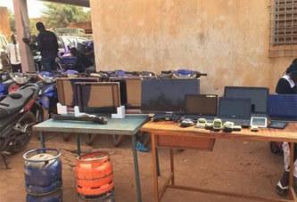 Burkina Faso – Insécurité: Un militaire radié chef de gang