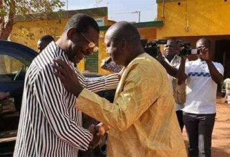 Burkina: l'Assemblée nationale va financer la construction du siège du CFOP