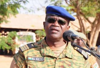 Coup d'Etat manqué: « J'ai pensé à la dernière réunion du président Sankara » (ex-CEMGA adjoint)