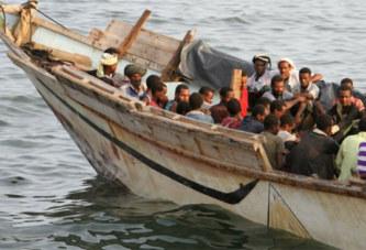 Voulant immigrer en France, un congolais confond le port d'Abidjan à celui de Marseille et débarque à Abidjan
