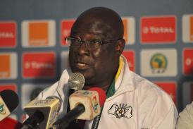 CAN U20 : Le coach Séraphin Dargani rend le tablier