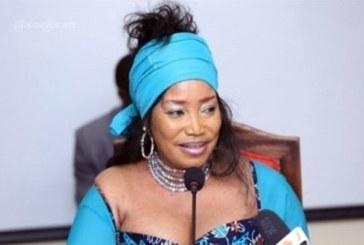 Akissi Delta répond à ses détracteurs depuis le Burkina Faso: «Tout le monde apprécie mon film sauf les ivoiriens»