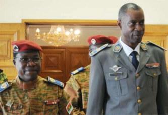 Soutien de la hiérarchie militaire au général Diendéré lors des évènements du 16 septembre 2015 et jours suivants : Les chefs militaires jouaient-ils un double jeu ?