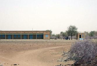 Le gouvernement burkinabè compte rouvrir les écoles fermées à cause du terrorisme