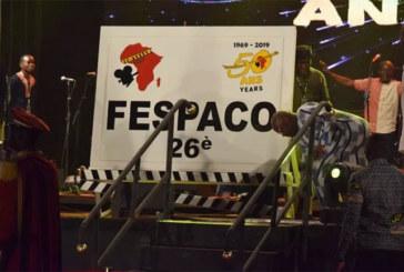 26è édition du FESPACO: C'est parti pour l'édition cinquantenaire