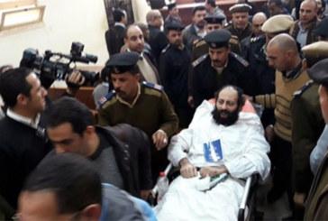 Egypte:Deux moines condamnés à mort pour l'assassinat d'un évêque