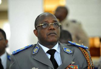 Général de division Honoré Nabéré Traoré : « J'étais contre la Transition, mais je n'étais pas pour le coup de force »
