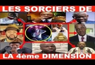 Affaire »Fausse résurrection» montée par le pseudo Pasteur Alph LUKAU : Comment ces »Gourous» travaillent avec le »Marabout Jésus»