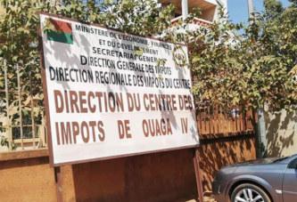 Burkina Faso : la misère des contribuables pour payer leurs impôts dans la capitale , un témoignage édifiant.
