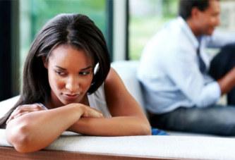 Top 10 des excuses des femmes infidèles
