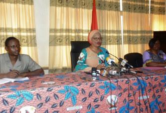 8-mars: Les « djandjoba » feront place à des réflexions