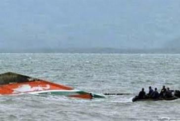 Niger-Bénin :Une pirogue avec des commerçants béninois à bord coule, au moins 40 disparus