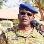 Procès du putsch manqué: «Je n'ai jamais eu peur du général Diendéré», colonel-major Palé