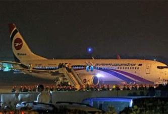 Détournement d'un avion au Bangladesh: le pirate de l'air présumé abattu