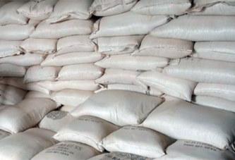 Burkina Faso: Du riz impropre à laconsommable à Ouagadougou