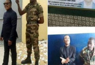 ARNAQUE AU CONGO : Il se faisait passer pour le fils du Président Denis Sassou Nguesso…
