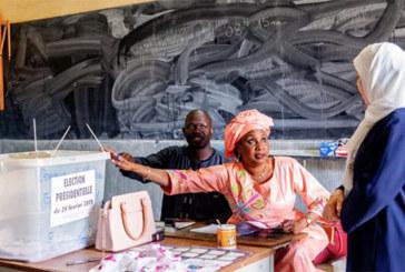 Présidentielle au Sénégal: retour sur la journée électorale