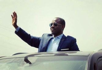 Côte d'Ivoire : Guillaume Soro « commence à faire peur »
