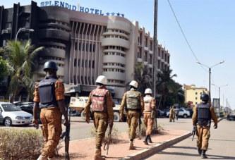 Burkina Faso: Les Etats-Unis envisagent d'envoyer des drones et des conseillers militaires  après la hausse du terrorisme dans le pays