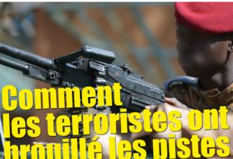 Une du Courrier confidentiel N° 174:  156 terroristes abattus à Banh, une plainte en gestation contre les FDS