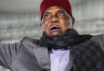 Présidentielle au Sénégal : Abdoulaye Wade persiste dans sa stratégie incendiaire