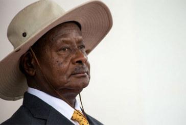 Ouganda: Yoweri Museveni en lice pour un sixième mandat