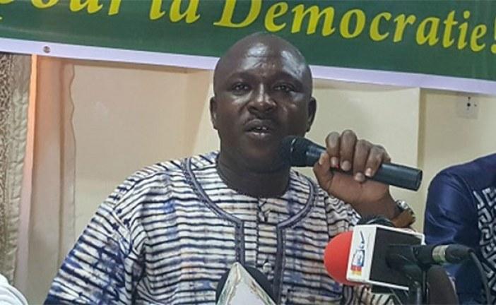 Pascal Zaïda à propos du président Roch Kaboré: «S'il aime son peuple, qu'il démissionne!»