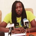 PROGRAMMATION DES ARTISTES AU FESPACO 2019 « 30% des cachets de certains artistes ont été retenus dans les couloirs », dixit Almamy KJ