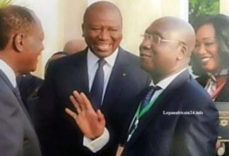 COTE D'IVOIRE/REMANIEMENT MINISTÉRIEL EN VUE: LA DÉFENSE ET L'INTÉRIEUR FONDUS…ALCIDE DJÉDJÉ FAIT SON ENTRÉE