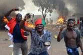 Vagues de tueries au nord du Burkina, nationalisme délirant : Le schéma Ivoirien de 2002 guette le Burkina Faso