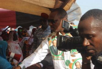 Côte d'Ivoire/ Politique : TOURE Mamadou enfonce OUATTARA et dévoile son intention de restaurer la pensée unique