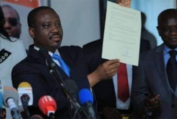 Présidentielle 2020 : Soro lance une pétition pour sa candidature, 800 000 signatures attendues