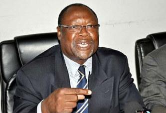 Poursuite et expulsion du DG de la Poste du Burkina Faso: La vive réaction de Ablassé Ouédraogo