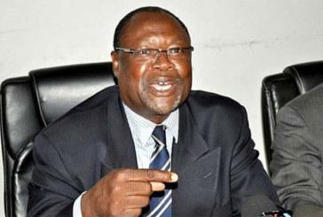 Ablassé Ouedraogo à propos de Simon Compoaré:  «Je comprends pourquoi le président qui lui avait taillé un joli costume lui a laissé un caleçon»