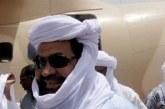 Mali : Le GSIM de Lyad Ag Ghaly revendique l'attaque contre un camp militaire de Dioura
