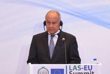 Le «terrorisme» se nourrit de l'instabilité du monde arabe