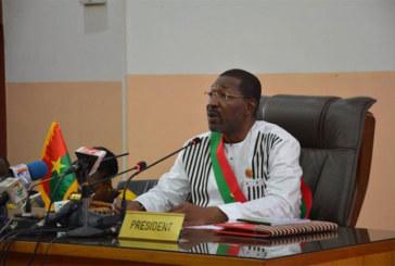 Burkina Faso: Une trêve sociale ne se négocie pas, elle se mérite