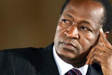 Confidentiel : Blaise Compaoré a écrit à Roch Kaboré